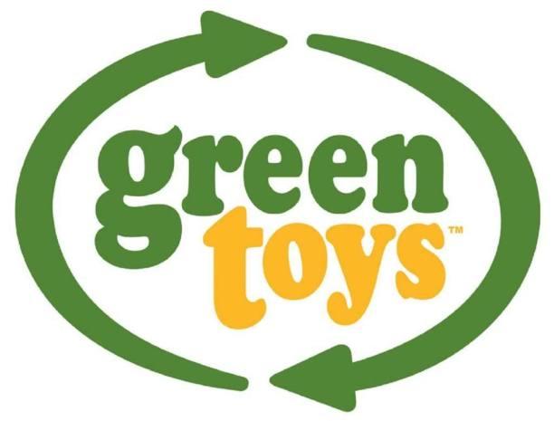 GreenToysLogo